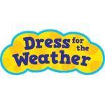Dress for the Weather Bulletin Board Set