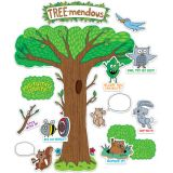 So Much Pun Tree-mendous Bulletin Board Set