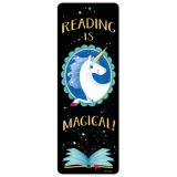 Mystical Magical Reading Is Magical! Bookmarks