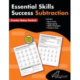 Essential Skills Success Subtraction