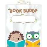 Woodland Friends Book Buddy Storage Bags