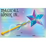 Magical Work Award