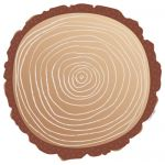 Woodland Friends Wood Slices 6