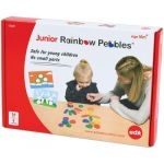 Junior Rainbow Pebbles® Activity Set