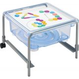 Fun2 Play Activity Tray Stand, 15.75
