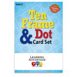 Ten Frame & Dot Card Set