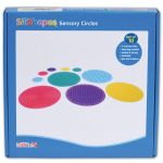 SiliShapes® Sensory Circles