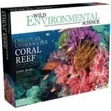 WILD! Science Environmental Science Kit, Create an Under Water Coral Reef