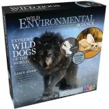 WILD! Science Extreme Science Kit, Wild Dogs of the World