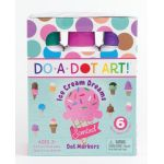 Do-A-Dot Art!® Markers, Ice Cream Dreams, 6 colors