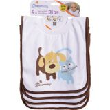 Dreambaby® Terry Cloth Pull-Over Bibs