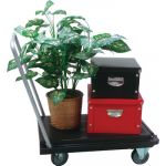 Heavy Duty Platform Cart, 500-lb. Capacity
