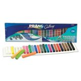 Prang® Pastello® Colored Chalk, 24 colors