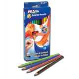Prang® Colored Pencils, 24 colors
