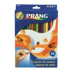 Prang® Colored Pencils, 36 colors