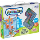 Mind Sparks® Magnetic Marble Run