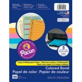 Pacon® Multi-Purpose Office Paper, 8.5 x 11, 150 sheets, Assorted Colors