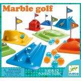 Games Of Skill - Marble Golf