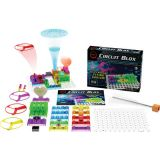 E-Blox® Circuit Blox™ Individual Set, 59 projects