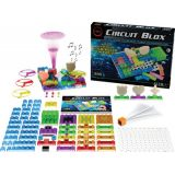 E-Blox® Circuit Blox™ Individual Set, 395 projects