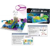 E-Blox® Circuit Blox™ Student Set, 120 projects
