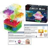 E-Blox® Circuit Blox™ Lights Student Set
