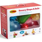 Sensory Ball Set of 9