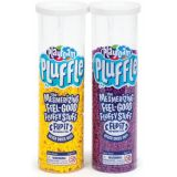 PlayFoam® Pluffle™, 2-pack, Purple & Yellow