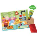 Hot Dots® Jr. Interactive Storybook Set, Favorite Fairy Tales with Ollie the Owl
