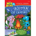 Hot Dots® Jr. Interactive Storybook Set, Adventures with Ace & Kat