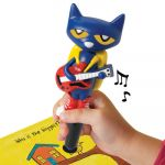 Hot Dots® Jr. Pen, Pete the Cat® – Your Groovin' Schoolin' Friend