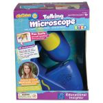 GeoSafari® Jr. Talking MicroscopeTM