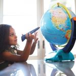 GeoSafari® Jr. Talking Globe™