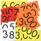 Sensational Math™ Place Value Cards, 4-Value Whole Numbers, Set of 480