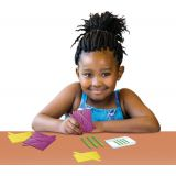 Sensational Math™ Hands-On Tally Marks™ Activity Card Sets, Grade K