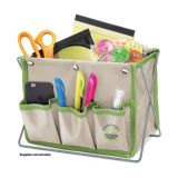 Sensational Classroom™ Essential 3-Pocket Desk Organizer