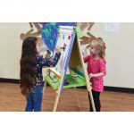 3-In-1 Art Easel