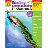 Reading Comprehension Fundamentals, Grade 1
