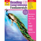 Reading Comprehension Fundamentals, Grade 3