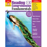 Reading Comprehension Fundamentals, Grade 4