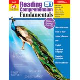 Reading Comprehension Fundamentals, Grade 6