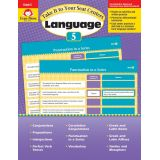 Take It to Your Seat Common Core Language Centers, Grade 5