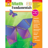 Math Fundamentals, Grade 5