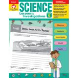 Science Lessons and Investigations, Grade 5