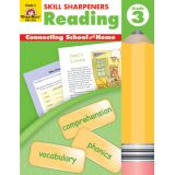 Skill Sharpeners Reading, Grade 3