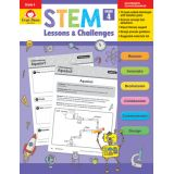 STEM Lessons & Challenges, Grade 4