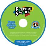 Pattern Smart with CD