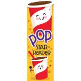 POP Star Reader Scent-sational Bookmarks (Cola)