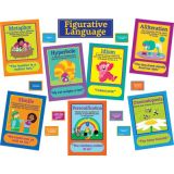 Figurative Language Bulletin Board Set