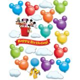 Mickey Mouse Clubhouse® Birthday Bulletin Board Set